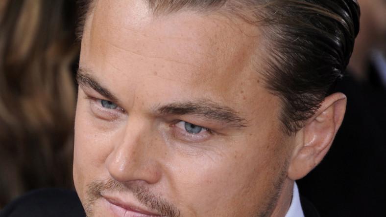 Leonardo DiCaprio: Dla mnie motywacją nie są nagrody, a ludzie