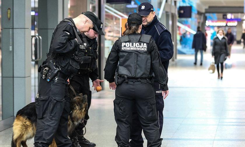 Zarobki policjantów w 2019 r.