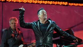 Niepublikowane nagranie Bruce'a Springsteena