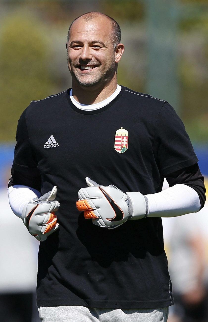 Węgierscy kibice oszaleli po awansie ich drużyny narodowej do 1/8 finału ME