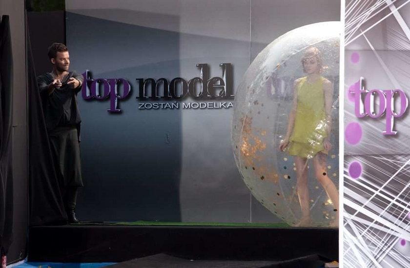 Top Model 2 odcinek 6
