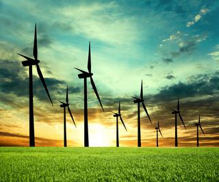 Branża OZE apeluje do prezydenta: Ustawa o wiatrakach do TK