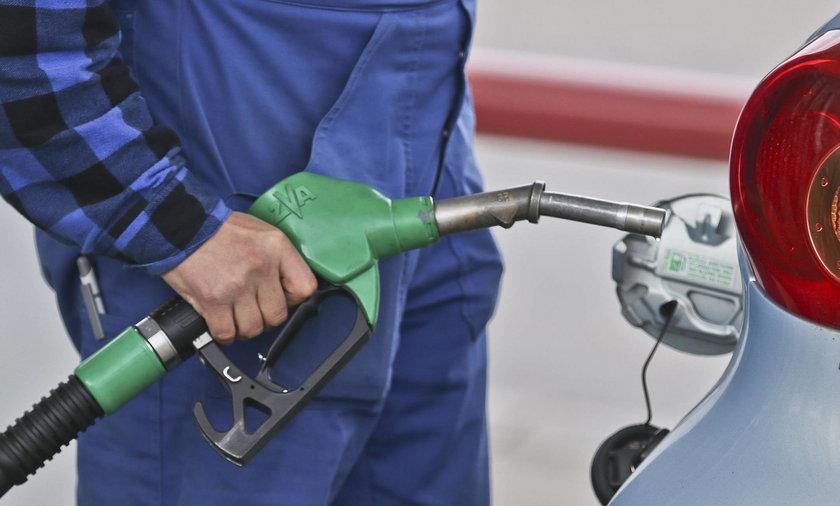 Ceny paliwa w Wenezueli pójdą drastycznie w górę