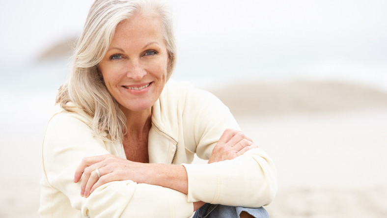 Najnowsze badania dowodzą, że menopauza nie musi oznaczać dla kobiet najbardziej nieprzyjemnym okresem w życiu