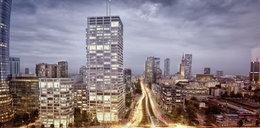 W Warszawie powstaną dwie nowe wieże