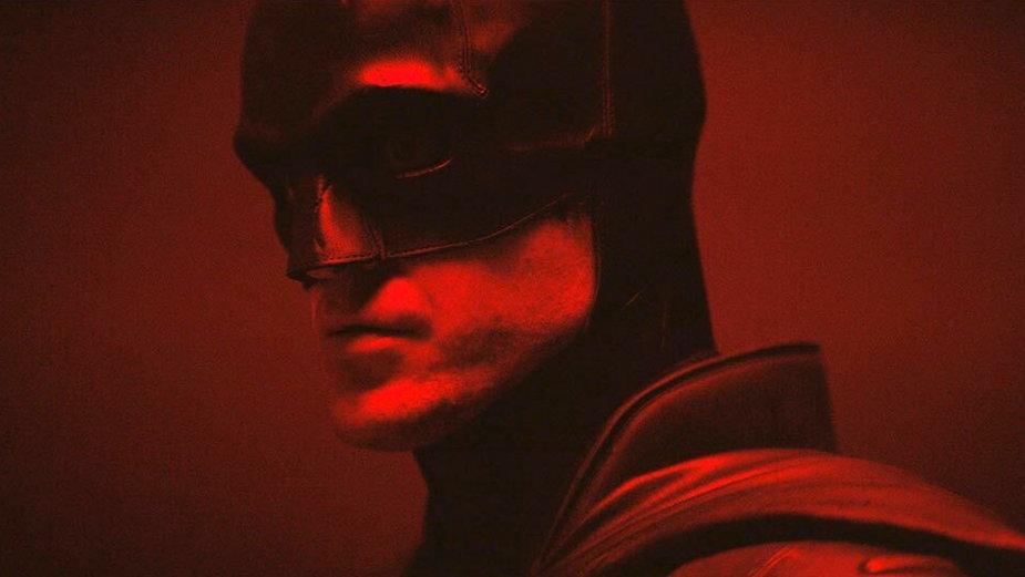 """""""The Batman"""" - kadr"""