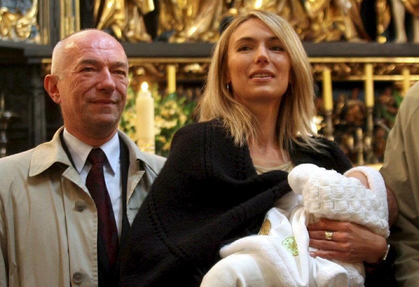 Śpiewak przegrał proces z córką ministra