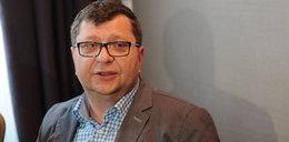 Zbigniew Stonoga zatrzymany w Holandii. Polska chce ekstradycji