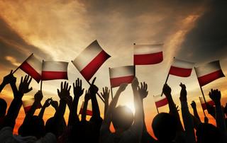 Ponad połowa Polaków uważa, że sprawy w kraju idą w złym kierunku