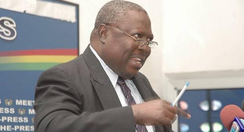 Former Attorney General, Martin Amidu