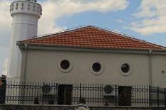 džamija stara varoš