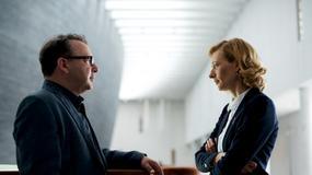 """Zbigniew Zamachowski, Adam Woronowicz i Sebastian Fabijański na planie """"Paktu"""". Zobacz zdjęcia"""