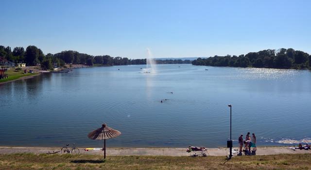 vikend priroda09 srebrno jezero foto RAS M. Ilic