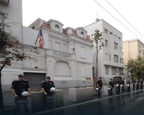 Zgrada će biti srušena i dobiti potpuno drugačiju namenu