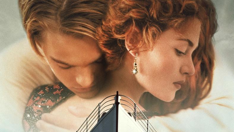"""""""Titanic"""" – drugi na liście najbardziej kasowych filmów w historii"""