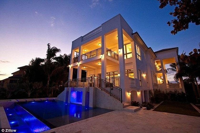 LeBron James sprzedał willę w Miami!