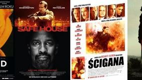 Na co do kina w weekend? My wiemy!
