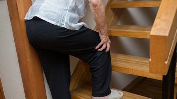 A fájdalom elment a csípőízületben. Hogyan zajlik a csípőfájdalom kezelése rendelőnkben?