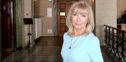 Anna Maria Wesołowska o swojej chorobie. Wykryto u niej guza mózgu