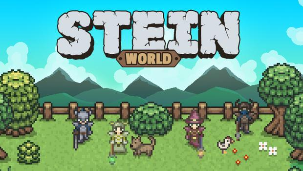 Stein World - RETRO MMORPG