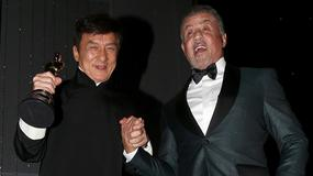 "Jackie Chan i Sylvester Stallone w obsadzie ""Ex-Baghdad"""