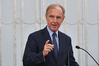 Senator Klich: nowela ustawy o radiofonii i telewizji to akt wrogi w stosunku do wolności słowa w Polsce