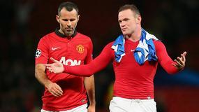 Giggs: Rooney może zostać w Manchesterze United, jeśli...