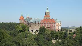 Podziemia zamku Książ zostaną otwarte dla turystów wiosną 2016 roku?