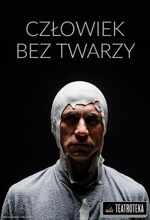 Człowiek bez twarzy