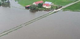 Powódź na Podkarpaciu. Wypłacono pierwsze zasiłki