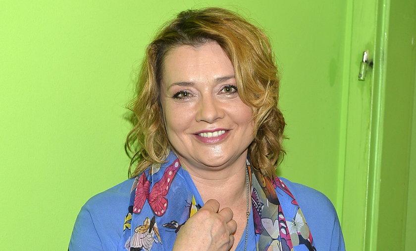 Małgorzata Ostrowska–Królikowska zaprasza Wieniawę na wakacje
