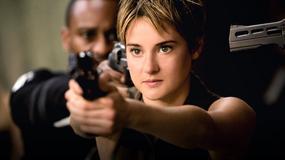 """""""Zbuntowana"""" na DVD: młodzieżowa dystopia"""