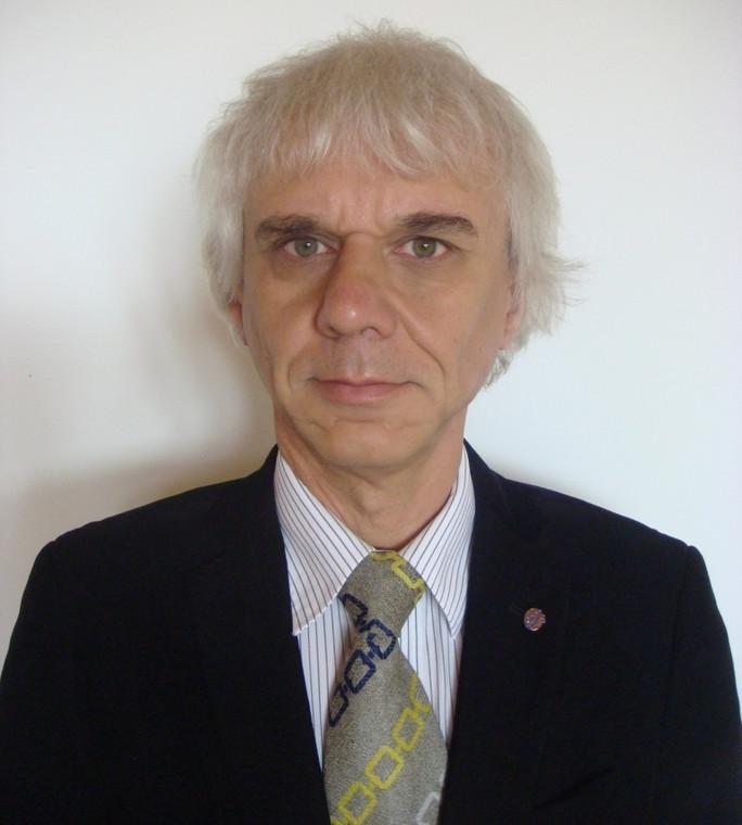 """Maciej Strączyński sędzia, prezes Stowarzyszenia Sędziów Polskich """"Iustitia"""""""