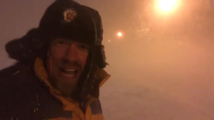 Njujork snezna oluja