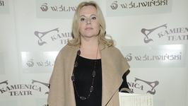Joanna Kurowska po samobójstwie męża: już idę do przodu