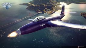 """World of Warplanes 2.0 - wielka reanimacja """"samolotów"""""""