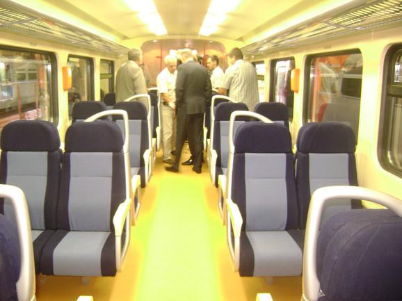 Putnici će biti kontrolisani savremenim sistemom video-nadzora