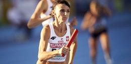 Sprinterka Anna Kiełbasińska: Trener się na mnie wścieka!