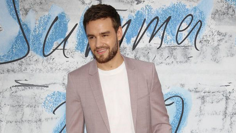 Liam Payne Gets Totally Naked in Instagram Photo