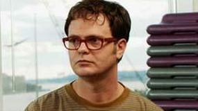 Primaaprilisowy superbohater Rainn Wilson