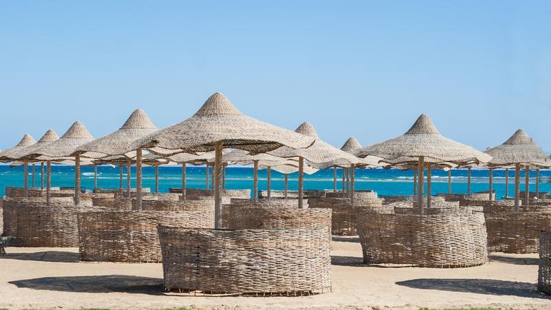 Djerba, Tunezja