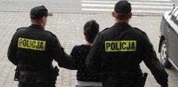 19-latka ukradła 200 tys. zł staruszce
