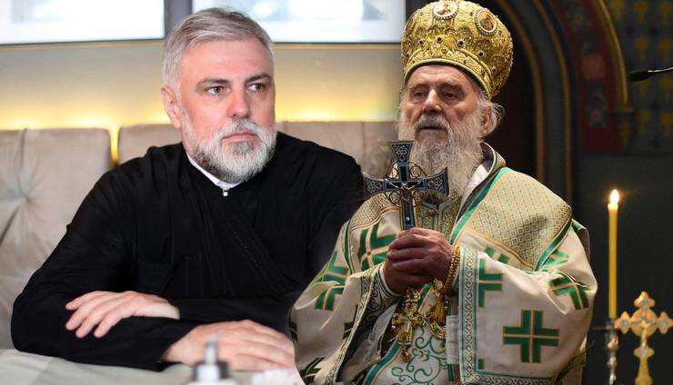 grigorije irinej RAS Nenad Mihajlovic Djordje Kojadinovic