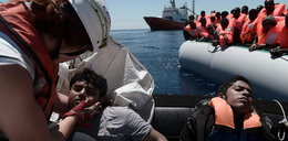 Przywódcy G7 uznali prawa emigrantów, ale...