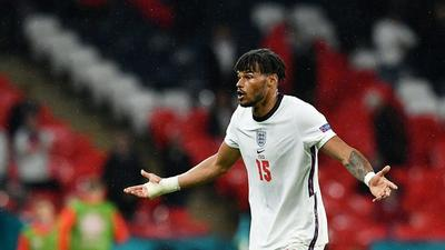 England's Mings reveals mental health issue before Euro 2020