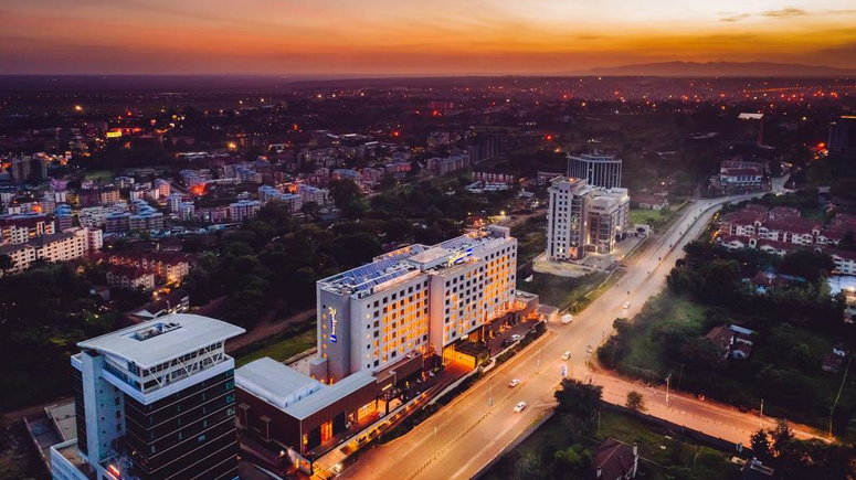 Finance Radisson Blu is planning to open its first residence in ...