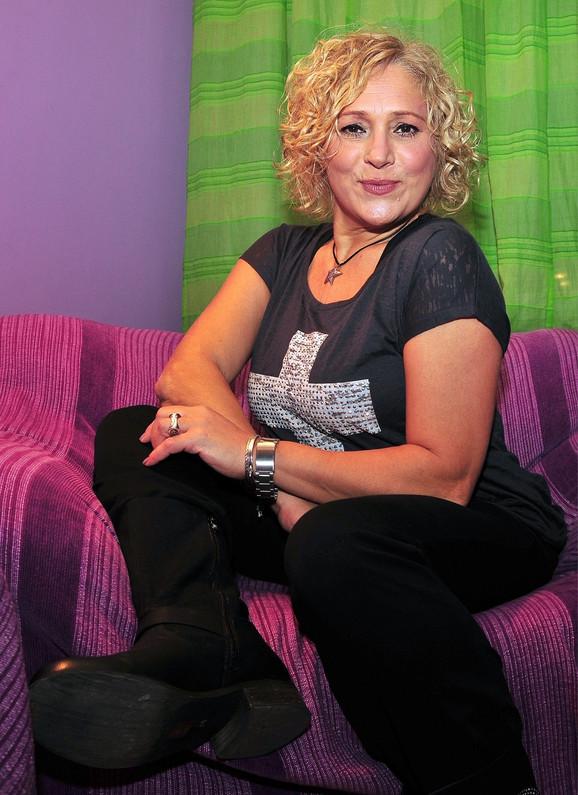Marina Perazic