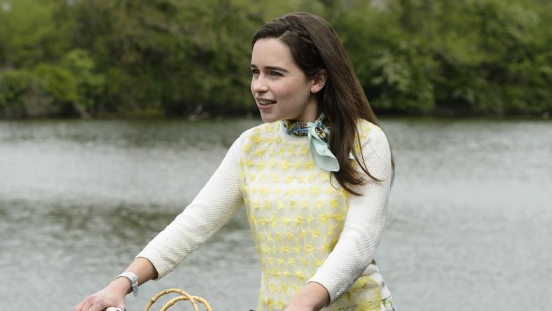 Matka Smoków Emilia Clarke w zupełnie innym wcieleniu