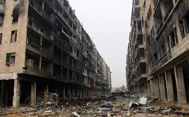 Rozpoczęła się operacja mająca na celu ewakuowanie około 200 rannych z rebelianckich rejonów syryjskiego miasta Aleppo.