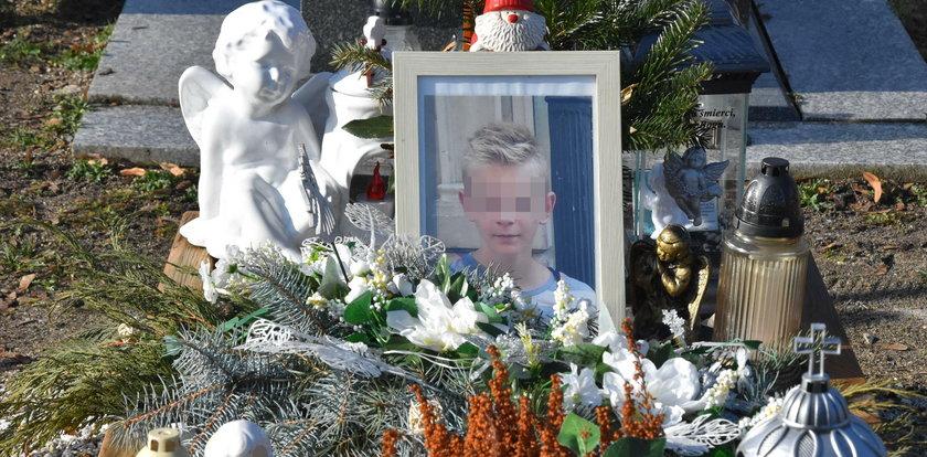 15-letni syn policjanta zginął, bo bronił koleżanki. Poruszające słowa ojca